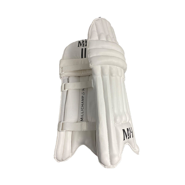 CS300 Mini Batting Pads Batting Pads Millichamp and Hall