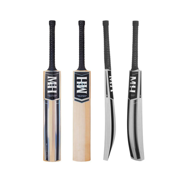 F100 Junior (PRO) Cricket Bats Millichamp and Hall