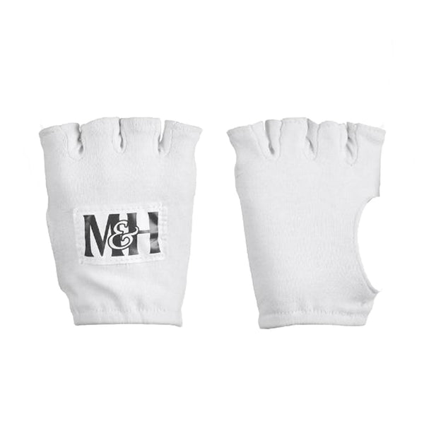 Batting Fingerless Inners Accessories Millichamp and Hall