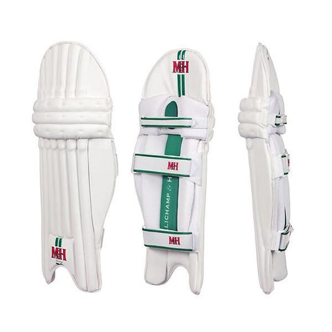 Heritage Batting Pads