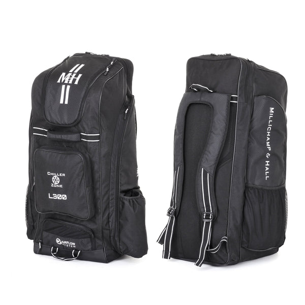 L300 Duffle Kit Bags & Duffles Millichamp and Hall