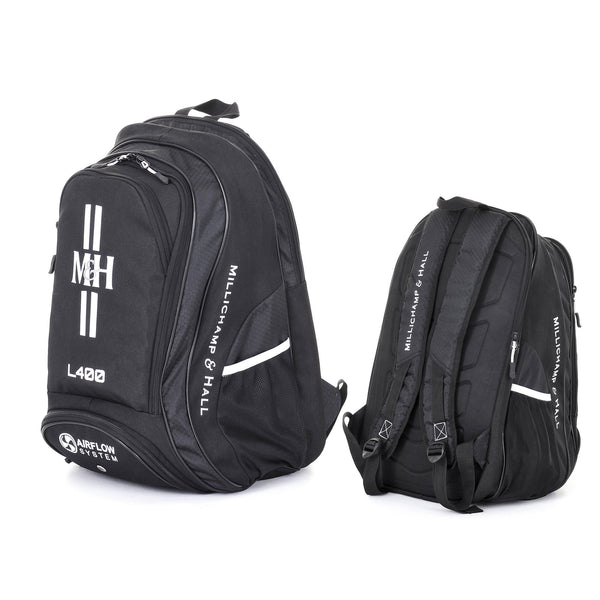 L400 Backpack Kit Bags & Duffles Millichamp and Hall