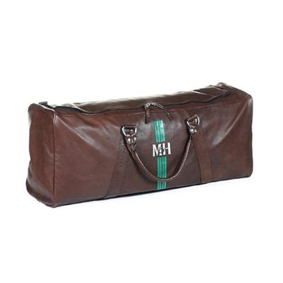 HERITAGE Leather Bag Kit Bags & Duffles Millichamp and Hall