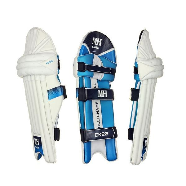CK22 Batting Pads Outlet Millichamp and Hall