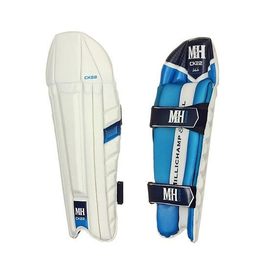 CK22 Wicket Keeping Pads Outlet Millichamp and Hall