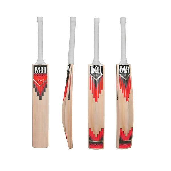 PRO Elite Cricket Bat Junior Outlet Millichamp and Hall