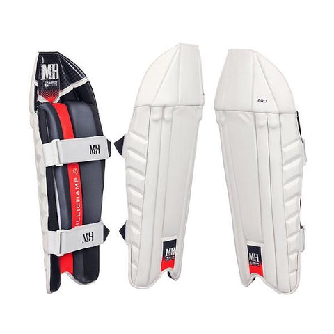 PRO Wicket Keeping Pads