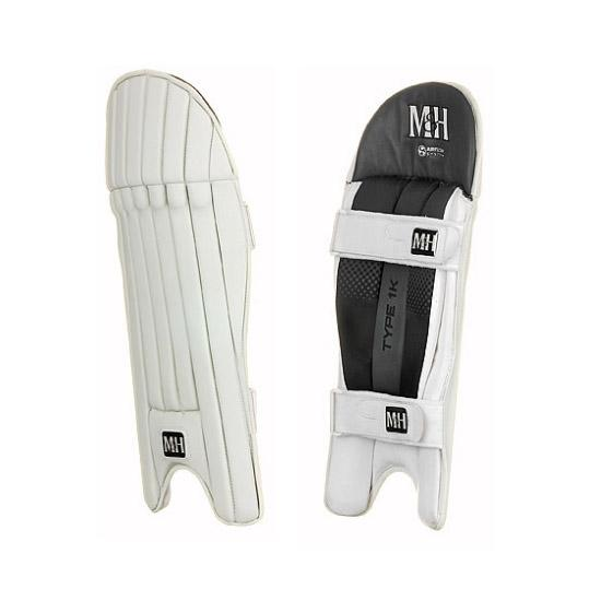 Type 1K Wicket Keeping Pads Outlet Millichamp and Hall