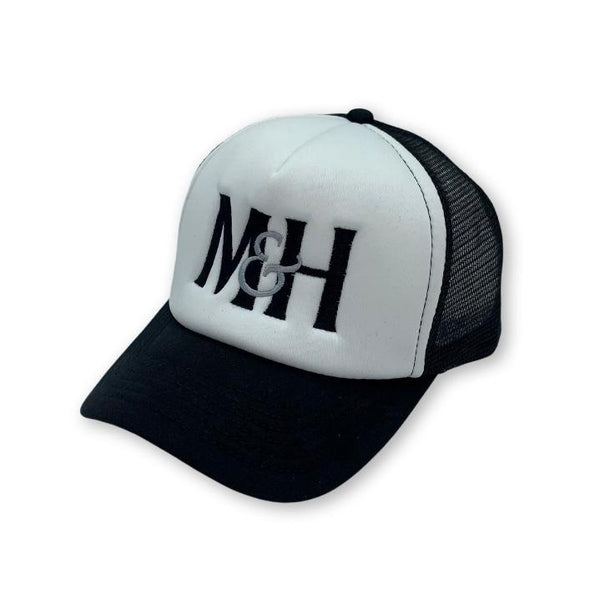 Trucker Cap Accessories Millichamp and Hall