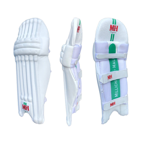 NEW: Original Batting Pads Batting Pads Millichamp and Hall
