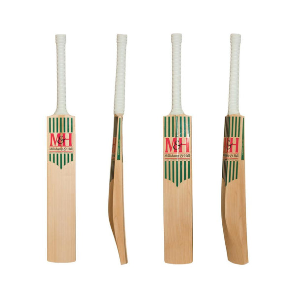 The Original Cricket Bats Millichamp and Hall