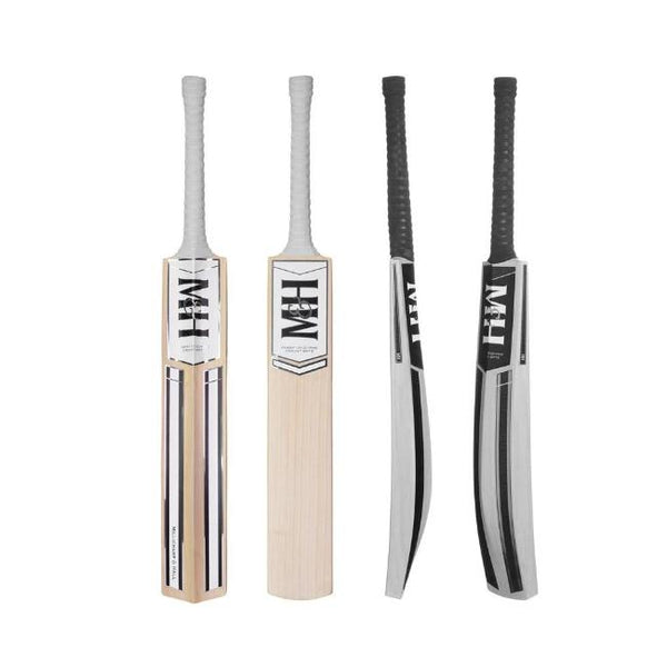 F100 Junior (PLAYER) Cricket Bats Millichamp and Hall