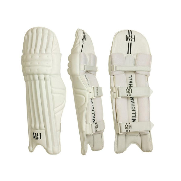 S100 Batting Pads Batting Pads Millichamp and Hall