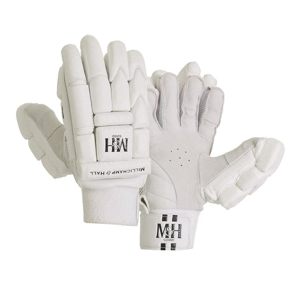 S200 Batting Gloves Batting Gloves Millichamp and Hall