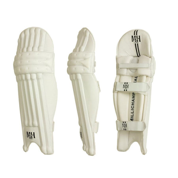 S200 Batting Pads Batting Pads Millichamp and Hall