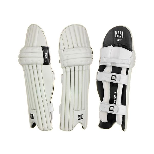 Type 1 Batting Pads Outlet Millichamp and Hall