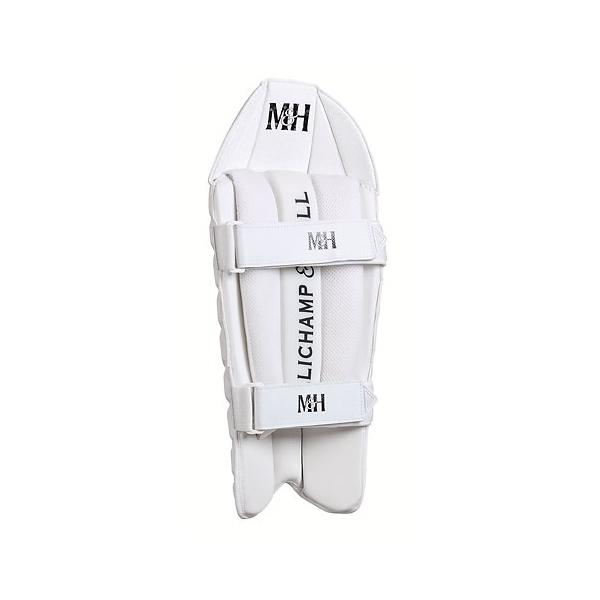 K100 Wicket Keeping Pads Wicketkeeping Millichamp and Hall