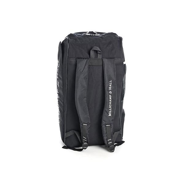 L500 Duffle Kit Bags & Duffles Millichamp and Hall