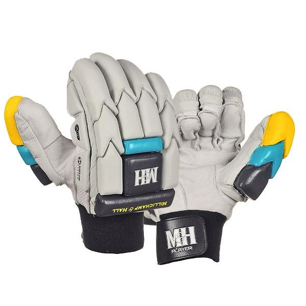 Discounted batting gloves