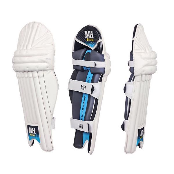 PLAYER Batting Pads Outlet Millichamp and Hall