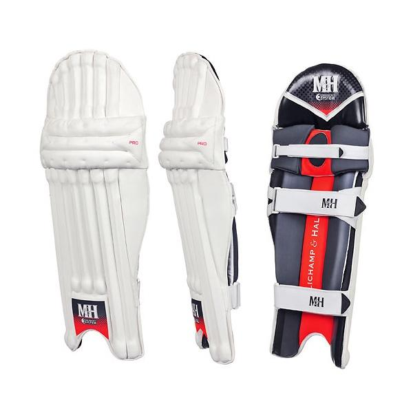 Clearance batting pads