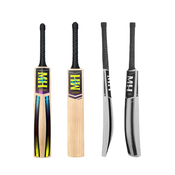 Limited Edition: PS100 Cricket Bat Cricket Bats Millichamp and Hall