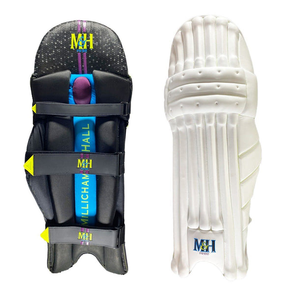 PS100 Batting Pads Batting Pads Millichamp and Hall