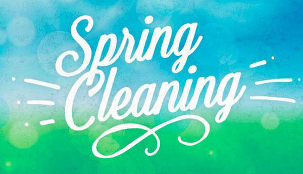 Refresh Your Home with a Spring Cleaning