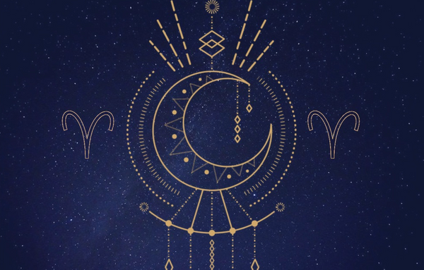 A New Moon For a New and Revitalized You