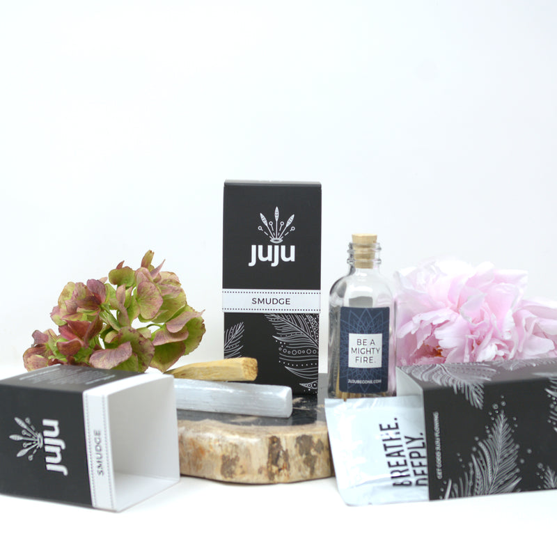 "Juju ""Mini"" Kit for Good Vibes"