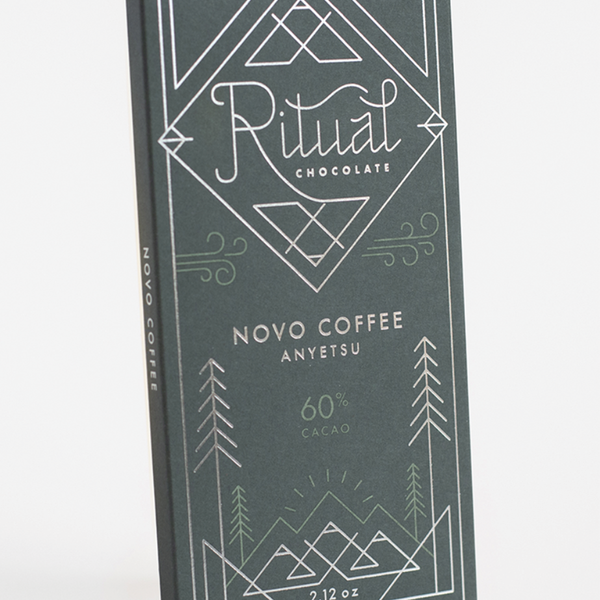 Ritual Chocolate: Novo Coffee