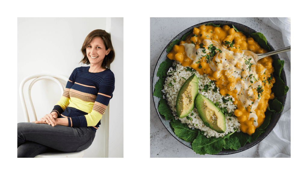 My Plant Based Journey Cooking For Peanuts