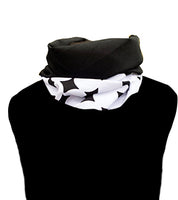 Counting Dots - Neck Warmer - Creo Artistic Wear Official