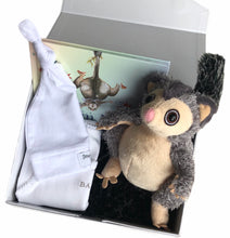 Load image into Gallery viewer, Baby Possum Magic Gift Box