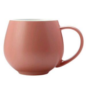 Deep Pink Snug Mug 450ml