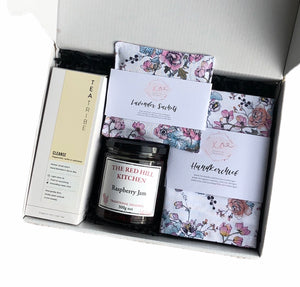 Lavender Dreams Gift Box