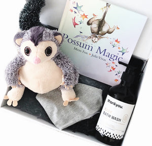 Little Possum Baby Gift Box