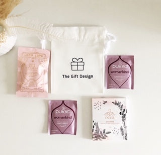 Mini Pink Delights Gift Bag