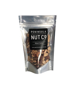 Nuts and Pinot Gift Box (alcoholic)