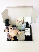 Load image into Gallery viewer, Little Possum Baby Gift Box