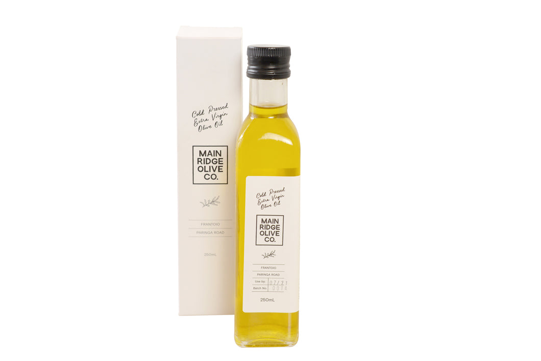 Main Ridge Olive Co. Olive Oil 250ml
