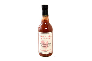 The Red Hill Kitchen Farmhouse Style Tomato Sauce 550ml