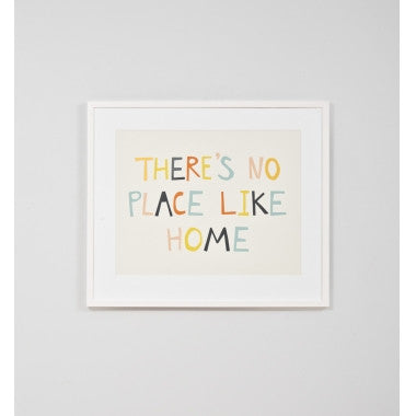 No Place Like Home Print