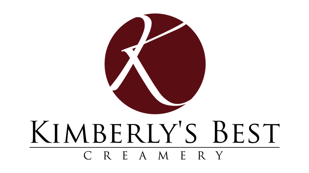 Kimberly's Best Goat Cheese