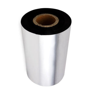Wax Resin Ribbon 110mm x 300m FOR ZEBRA Thermal Transfer Label Printers
