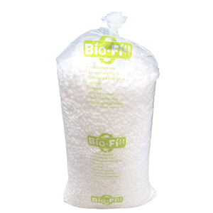 [MELBOURNE METRO PICK UP ONLY] 400 Litres Void Fill Foam Packing Peanuts [Australian Made BioFill]