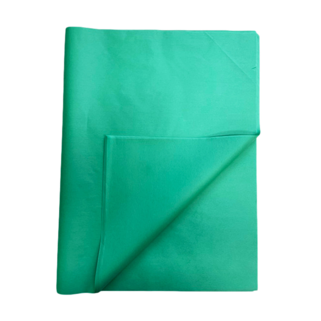 Mint Tissue Paper 500x750mm Acid Free 17gsm