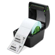 TSC DA210 Direct Thermal Printer for Printing Shipping Labels and Barcodes