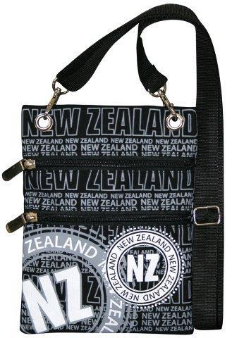 PK-00477 - Bags and Wallets Travel Companion New Zealand - New Zealand Gifts & Souvenirs