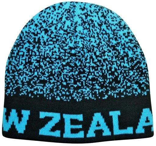 PK-60588 - Beanie Speckle Blue - New Zealand Gifts & Souvenirs